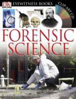 Cover image for Forensic science