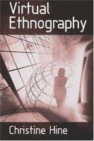 Cover image for Virtual ethnography
