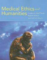 Cover image for Medical ethics and humanities