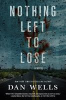 Cover image for Nothing left to lose