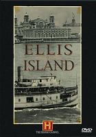 Cover image for Ellis Island