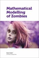 Cover image for Mathematical modelling of zombies