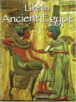 Cover image for Life in ancient Egypt