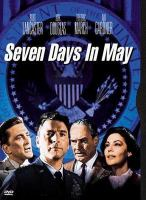 Cover image for Seven days in May
