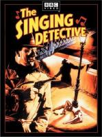 Cover image for The singing detective