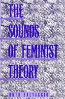Cover image for The sounds of feminist theory