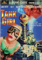 Cover image for Tank girl