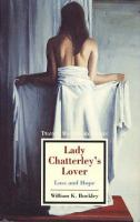 Cover image for Lady Chatterley's lover : loss and hope