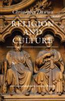 Cover image for Religion and culture