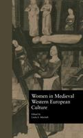 Cover image for Women in medieval Western European culture