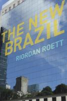 Cover image for The New Brazil