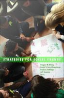Cover image for Strategies for Social Change