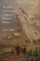 Cover image for The color of democracy in women's regional writing
