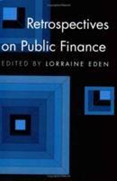 Cover image for Retrospectives on public finance
