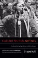Cover image for Selected political writings : The great moving right show and other essays