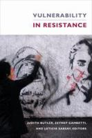 Cover image for Vulnerability in resistance
