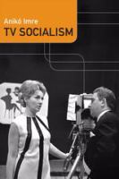 Cover image for TV socialism
