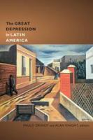 Cover image for The Great Depression in Latin America