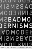 Cover image for Bad modernisms