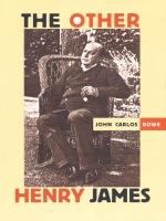 Cover image for The other Henry James