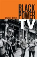 Cover image for Black power TV