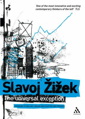 Cover image for The universal exception