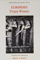 Cover image for Trojan women