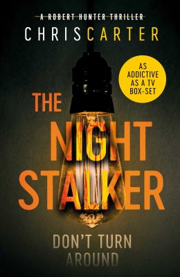 Cover image for The night stalker