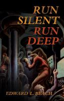 Cover image for Run silent, run deep