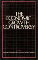 Cover image for The Economic growth controversy