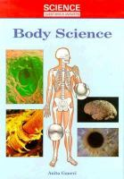 Cover image for Body science