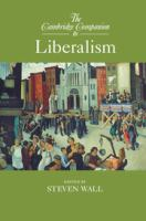 Cover image for The Cambridge companion to liberalism