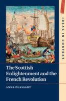 Cover image for The Scottish Enlightenment and the French Revolution