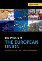 Cover image for The politics of the European Union