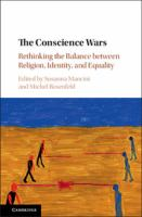 Cover image for The conscience wars : rethinking the balance between religion, identity, and equality