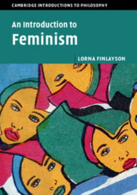 Cover image for An introduction to feminism