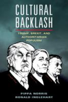 Cover image for Cultural backlash : Trump, Brexit, and the rise of authoritarian-populism