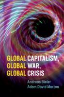 Cover image for Global capitalism, global war, global crisis