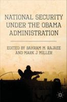 Cover image for National Security under the Obama Administration