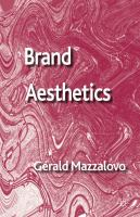 Cover image for Brand Aesthetics
