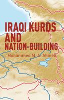 Cover image for Iraqi Kurds and Nation-Building