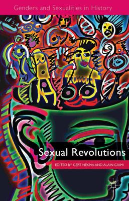 Cover image for Sexual Revolutions