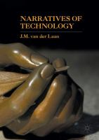 Cover image for Narratives of Technology