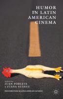 Cover image for Humor in Latin American Cinema
