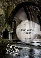 Cover image for Irish Crime Fiction