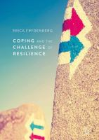 Cover image for Coping and the Challenge of Resilience