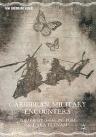 Cover image for Caribbean Military Encounters