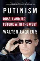 Cover image for Putinism : Russia and its future with the West