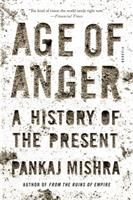 Cover image for Age of anger : a history of the present