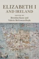 Cover image for Elizabeth I and Ireland